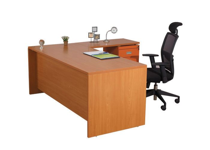 office table picture of maribo l shaped office desk ... JFWCJVN