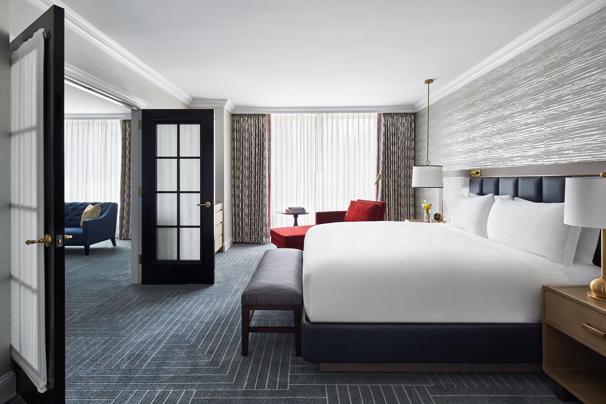 one bedroom suite ZISAMAZ