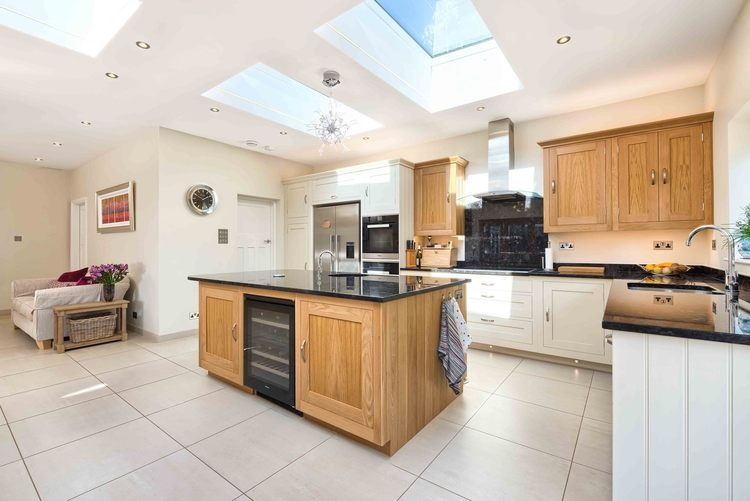 open plan kitchen architects-st-albans-modern-house-extension-kitchen-harvey- AFUFUYP