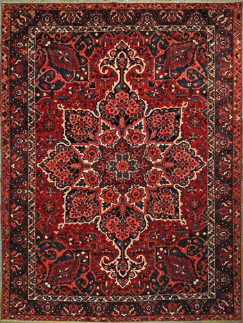 oriental rug red persian rug living room GZKGVUK