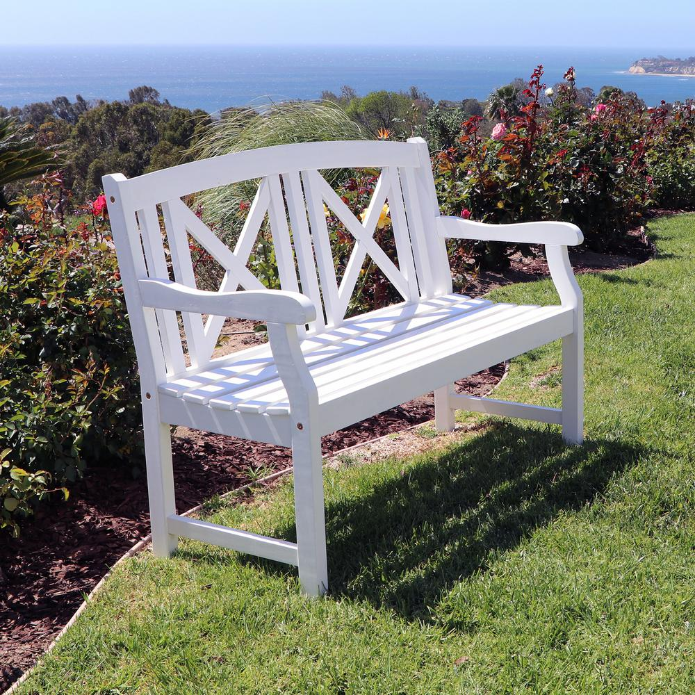 Wonderful And Useful Outdoor Benches