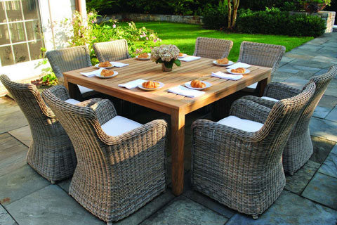 outdoor furniture perth wicker furniture KUEFKHJ