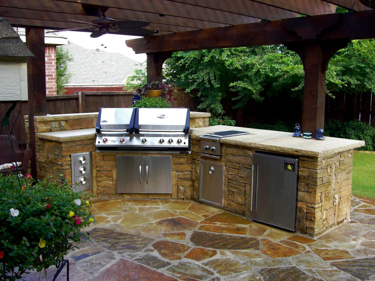 outdoor kitchen tags: outdoor kitchens ... IYTRPLZ