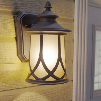 outdoor light wall lights EVRBFCH