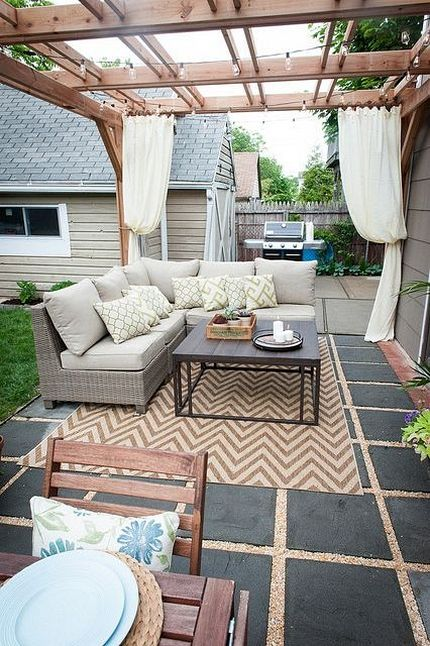 Outdoor Patio Ideas 70 Stunning Deck Ideas On A Budget EDRAQTU