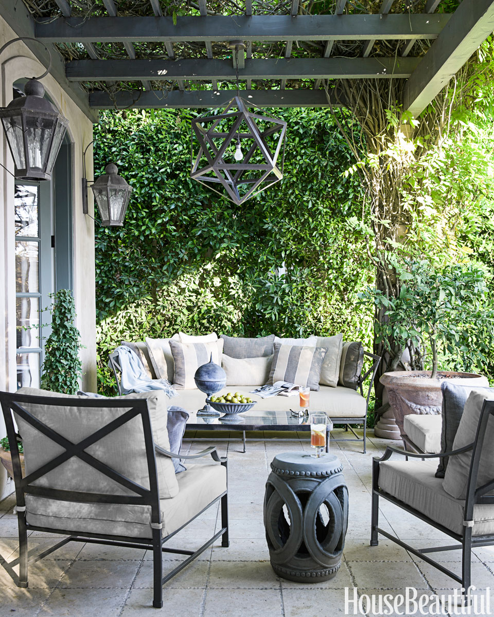 outdoor patio ideas 87 patio and outdoor room design ideas and photos RVATZCY