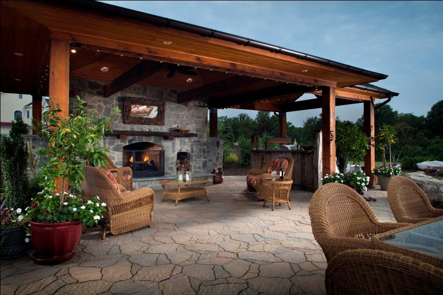outdoor patio ideas furniture TUOAKBL