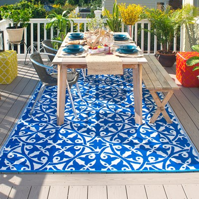 outdoor rugs blue-and-white-san-juan-outdoor-rug.jpg ... YHUCMDD