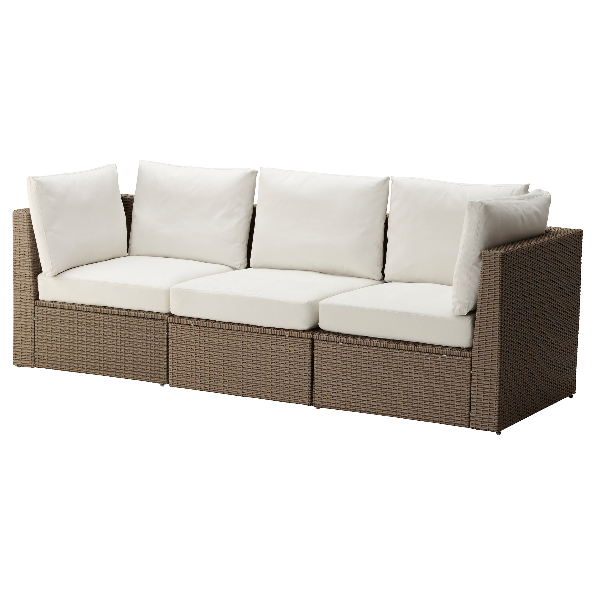 outdoor sofa arholma sofa, outdoor - ikea YSCARXE