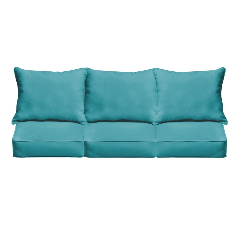 outdoor sofa cushions NWOJLUM