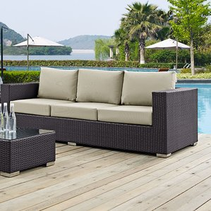 outdoor sofa outdoor sofas u0026 loveseats ILTTYNR
