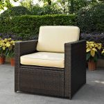 Using Outdoor Wicker Chairs