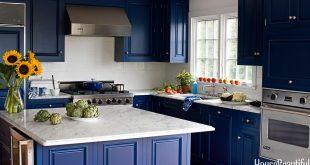 paint colors for kitchens 25+ best kitchen paint colors - ideas for popular kitchen colors ULAYUVJ