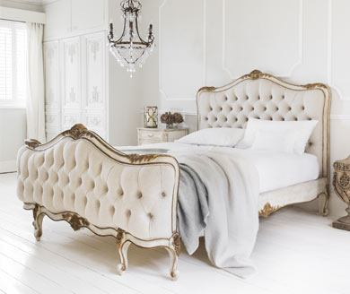 palais - ivory and gold luxury french furniture HQHLEWQ