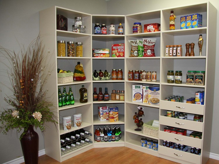 pantry organizers: design inspiration gallery. « UCRALFU