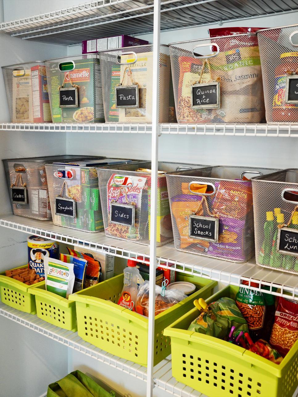 pantry organizers flatware storage UPGEAZA