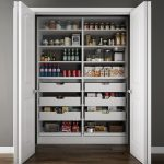 Well-Designed Pantry Organizers for Every Disciplined Home Owner