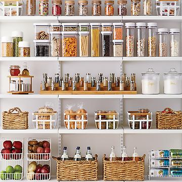 pantry organizers pantry storage GXFNLRF
