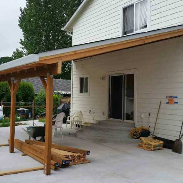 patio covers two-story-wall-mount-patio-cover EJPTYRK