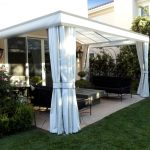A Brief Guide to Patio Curtains Selection
