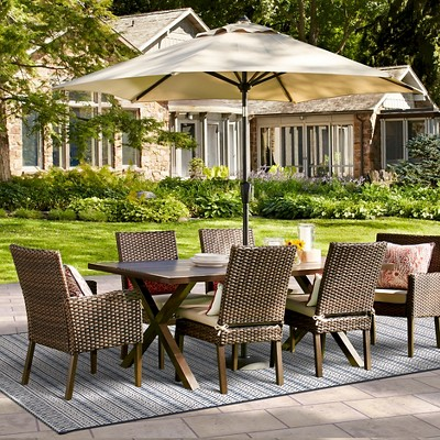 patio dining sets $727.99 ... HTFRSEA