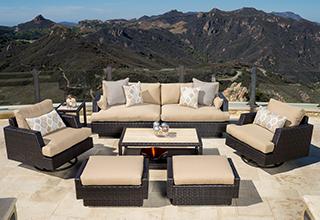 patio furniture portofino GSLPODI