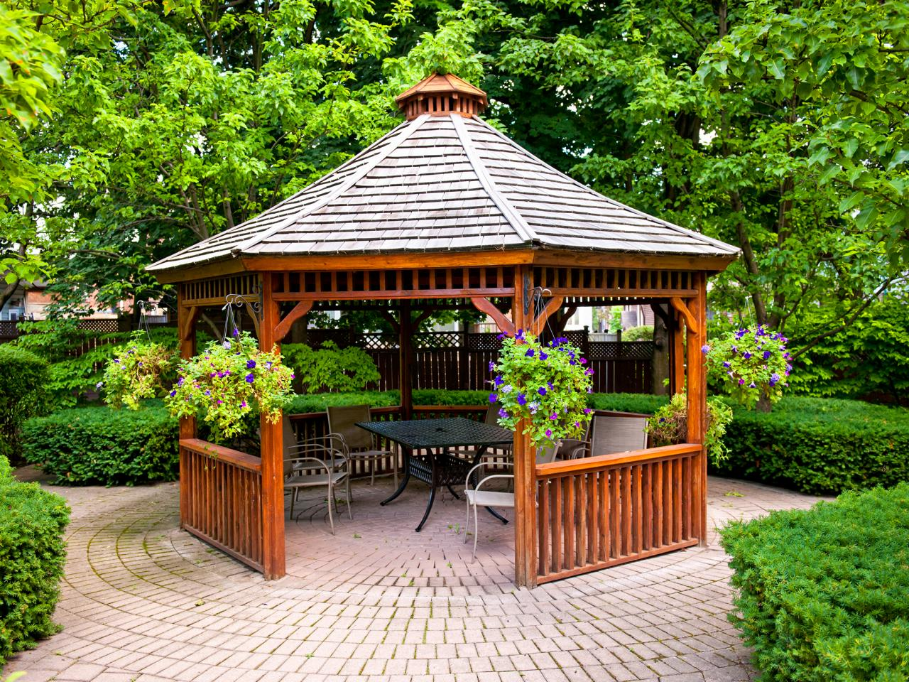 patio gazebo patio gazebos ELLFWSK