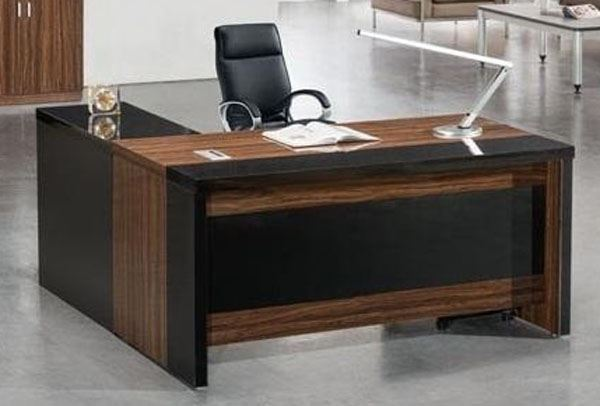 picture of bormann l shape office table ALYQKYR