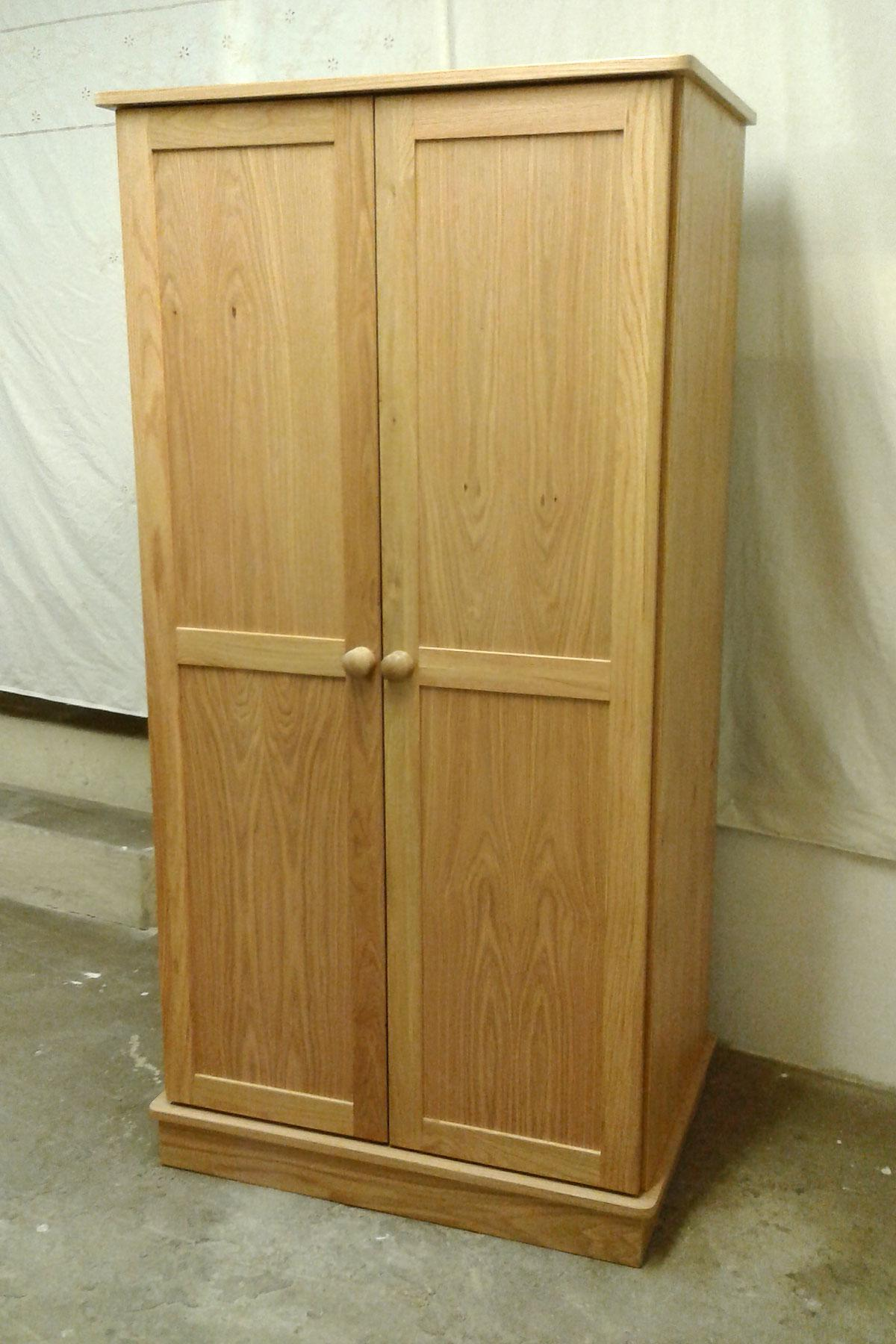 pine wardrobes wardrobe doors, made to ... SEEZXXD