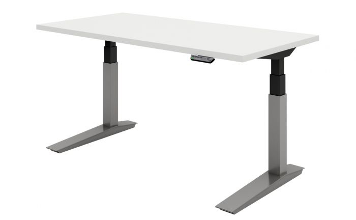 planes height adjustable desk ZKDGUDG