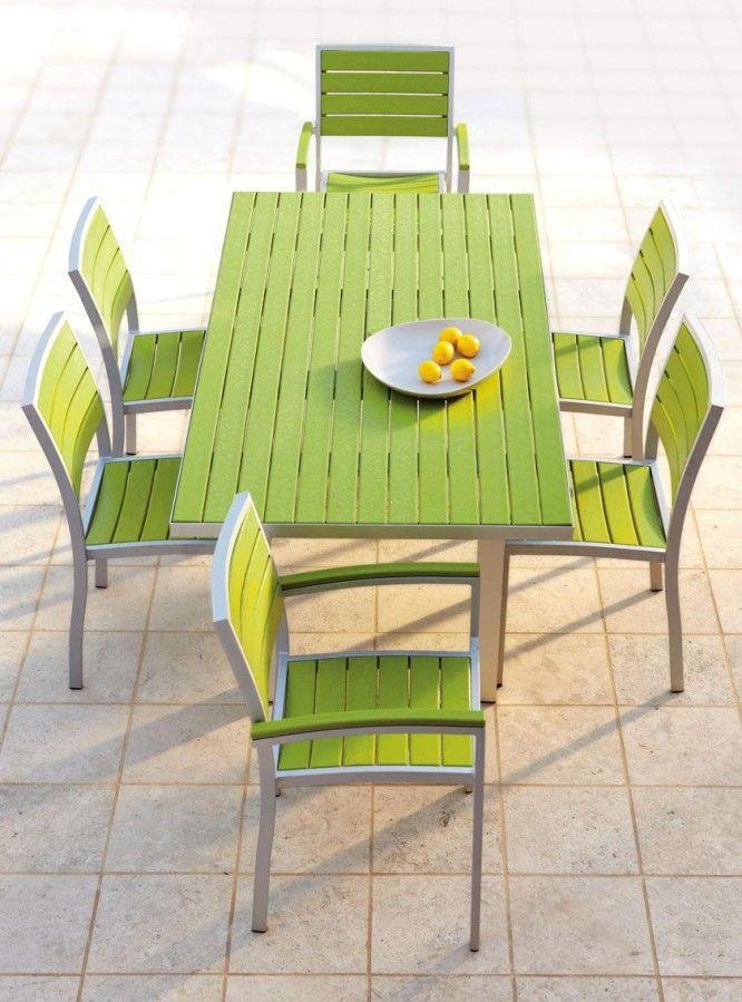 plastic garden furniture full size of home designmagnificent white garden table plastic zen furniture & Plastic Garden Furniture - Cheap in Price and Easy to Maintain ...