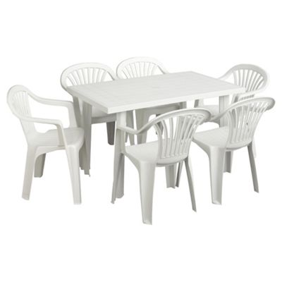 plastic garden furniture full size of home design:outstanding white garden table plastic patio  furniture for ZHHPLAU