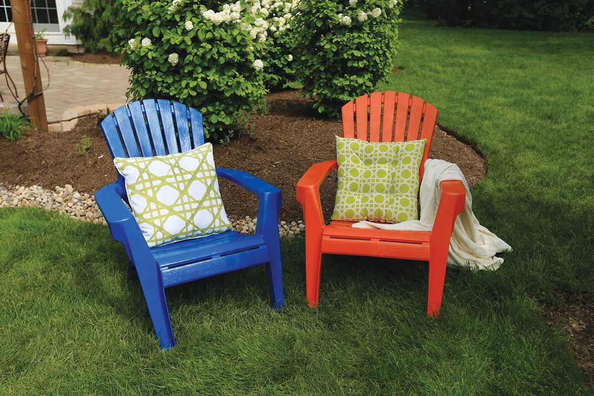 plastic patio furniture projects WETSSTU