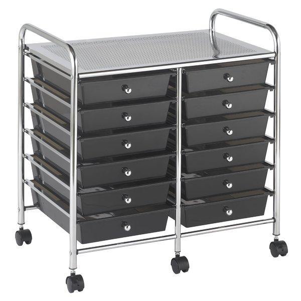plastic storage drawers youu0027ll love | wayfair YDAGJDG