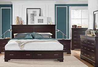 queen bedroom sets OTKSRRQ