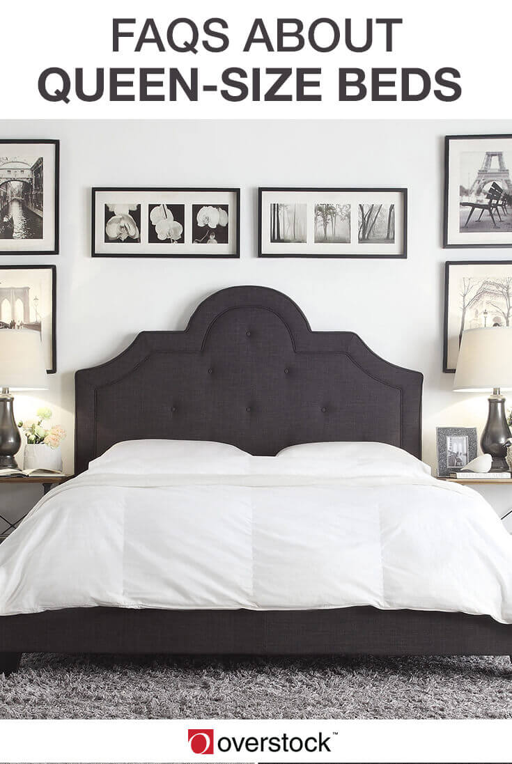 queen size bed all your queen-size bed question answered - overstock.com WVMOSPD