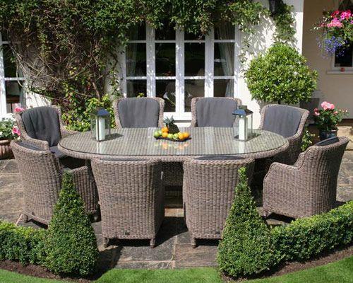 rattan outdoor furniture exquisite rattan garden furniture uk BTMPIJE