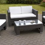 Rattan Outdoor Furniture- something specific and precise