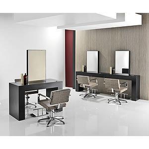rem oasis hair salon furniture package CYIIVJJ
