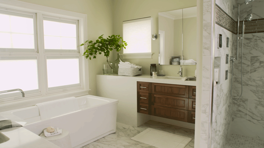 remodeling bathroom the ultimate master bathroom FDCXYQW