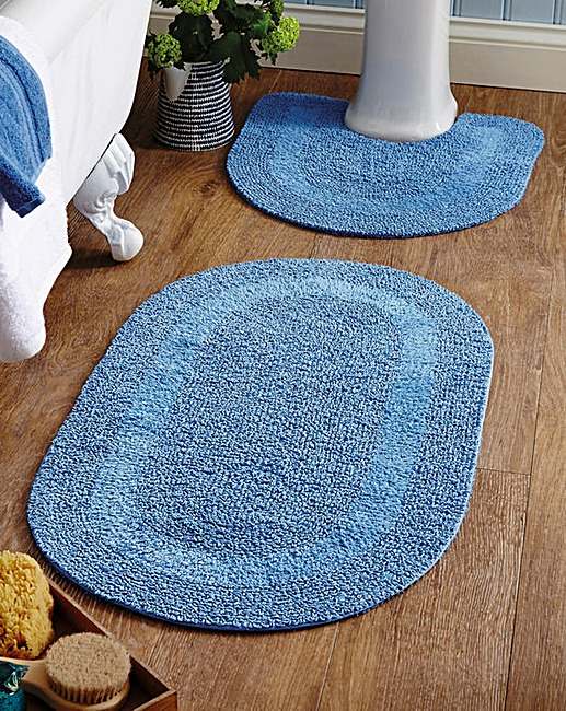 Some Important Facts About Bathroom Mats Goodworksfurniture