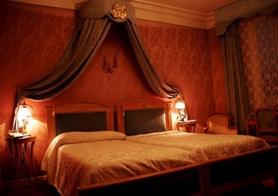 romantic bedrooms ANSSCOI