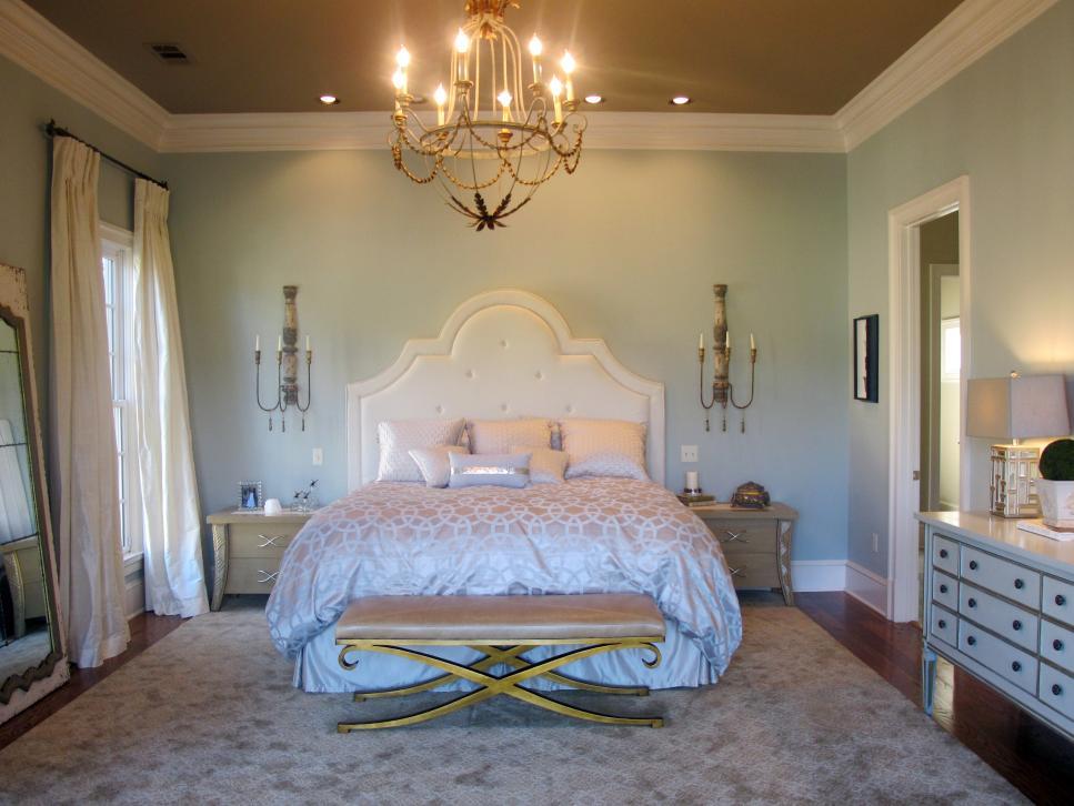 romantic bedrooms cream palette GFWHOWB