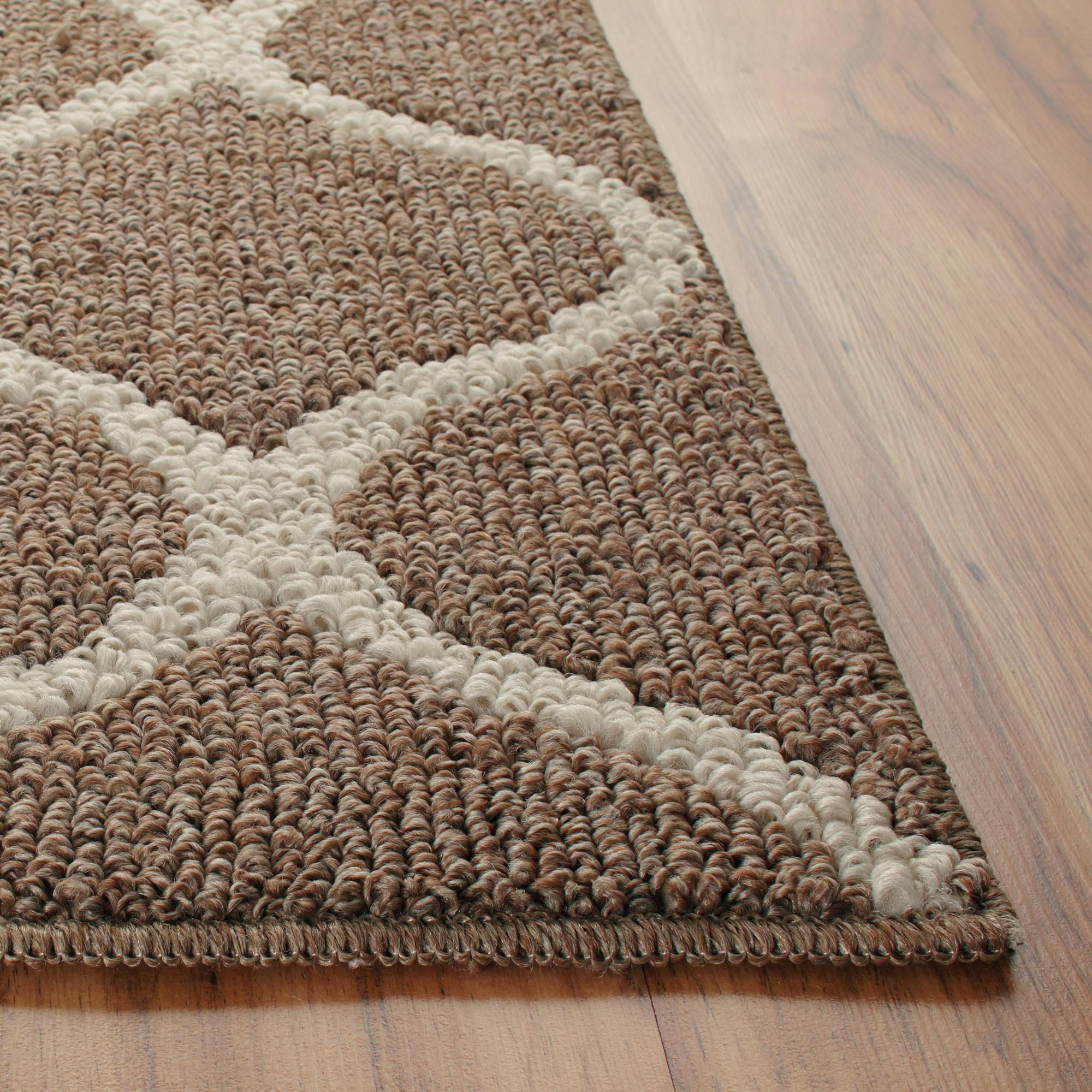 runner rug mainstays sheridan 3-piece area rug set - walmart.com IEYHPVL