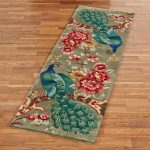 Runner Rugs for a Warm and Welcoming Entryway