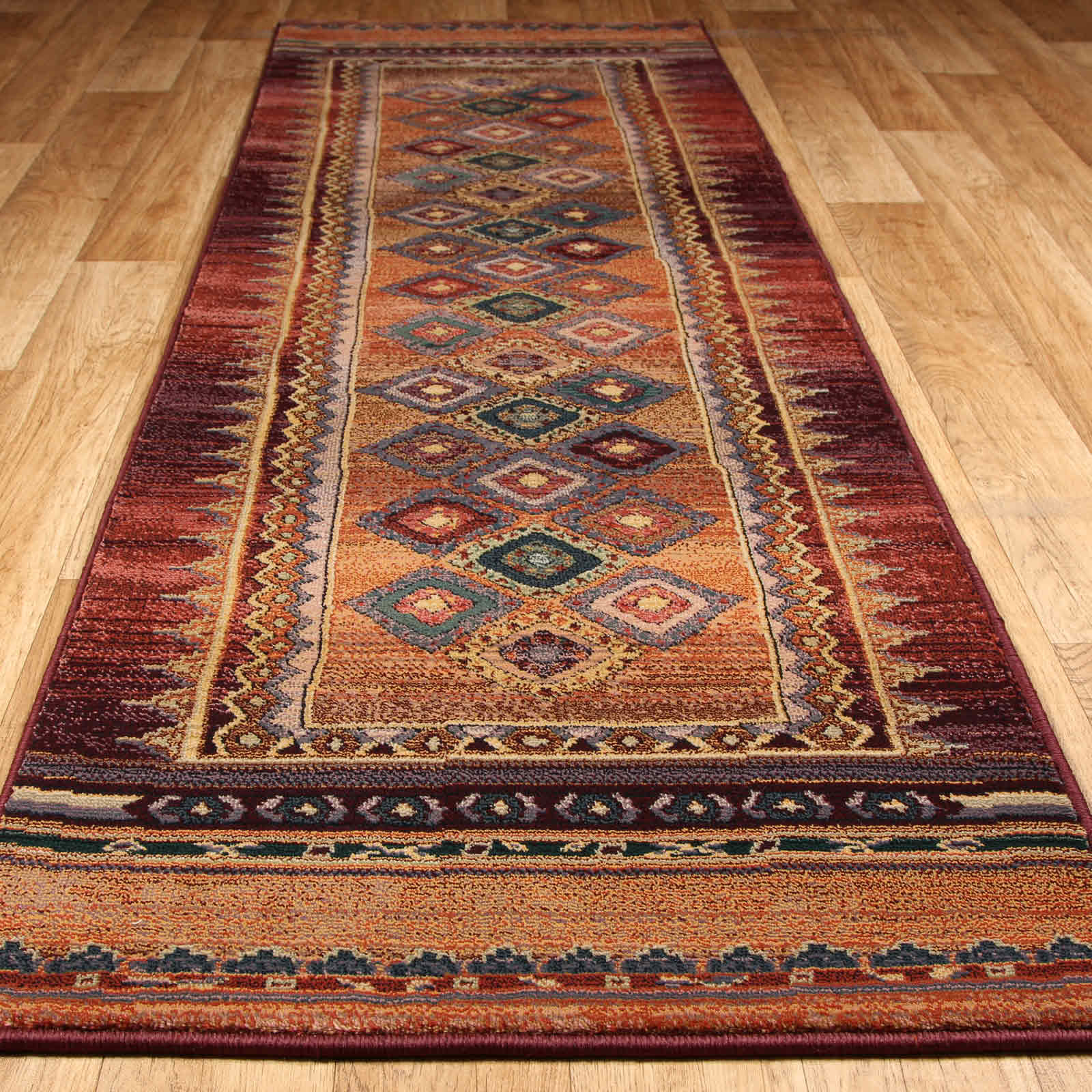How to decorate your Home with Runner Rug
