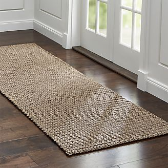 runner rugs salome indoor-outdoor sand chunky rug runner ... FXAOJDU