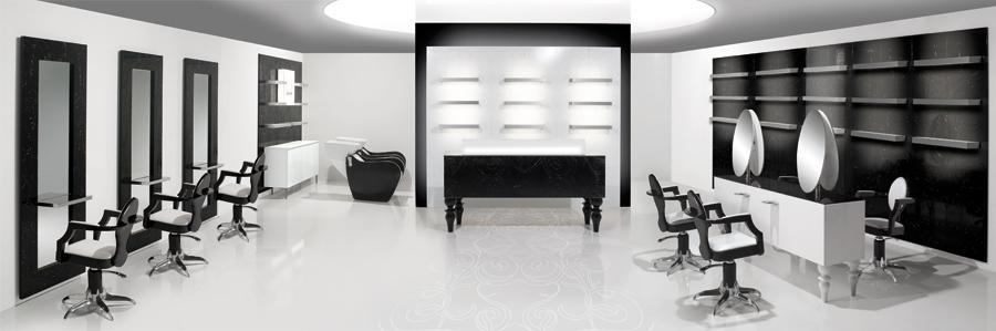 salon furniture designed. SSPKGET