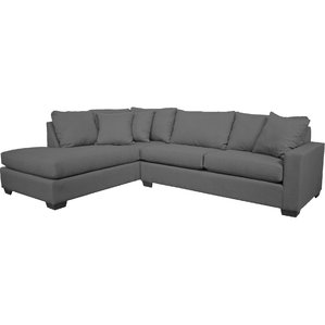sectional couch hannah sectional SOGHHEV
