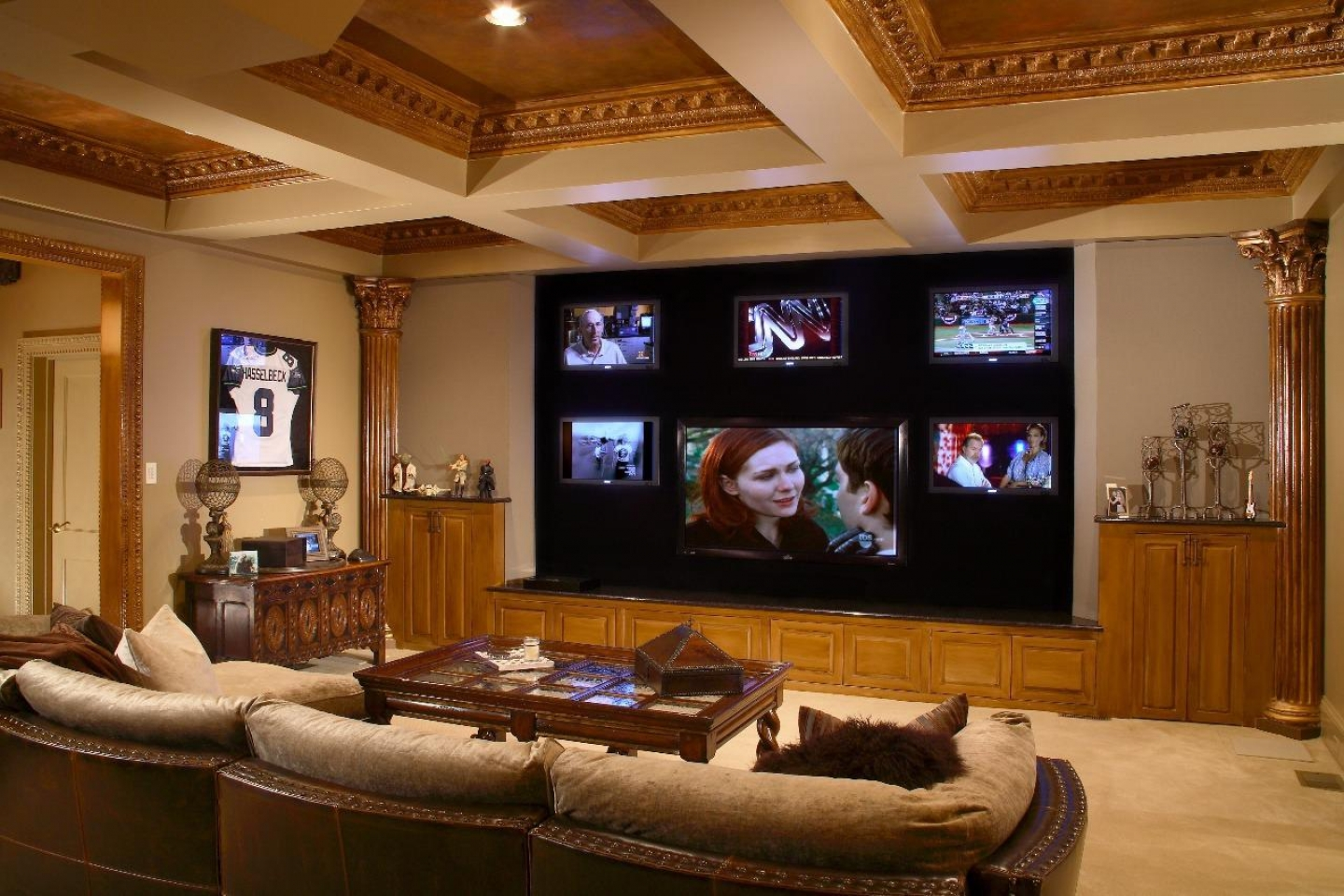 setting prefect living room theaters - goodworksfurniture WHCJEDJ